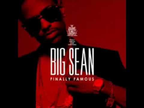 Ass big sean remix