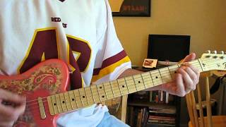 Venus (Electric Guitar Part) - Shocking Blue