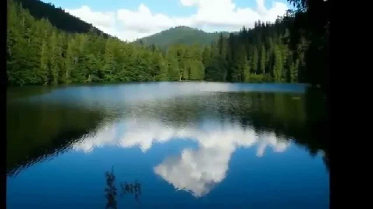 Озёра Украины. Озёра Украины фото - YouTube