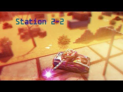 Station XR/VR 2-2 Vs Said.Maid&vrej364