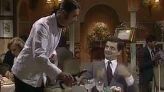 Mr. Bean – Das Restaurant