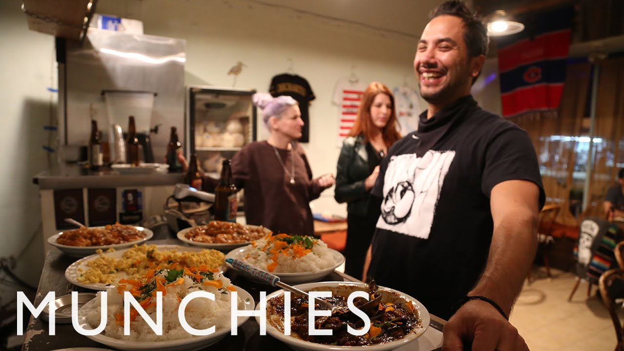 Chef's Night Out with Tacos Punta Cabras