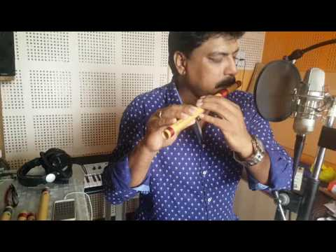Jag ghoomeya song flute cover live movie sultan...