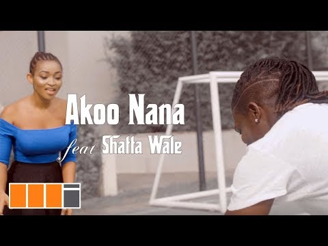 Akoo Nana - Super Love ft. Shatta Wale (Official Video)