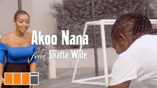 vuclip Akoo Nana - Super Love ft. Shatta Wale (Official Video)