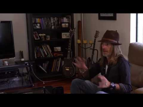 Ampeg Artist Interview Rex Brown