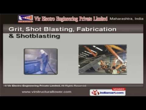 Fabrication Services by Vir Electro Engineering Private Limited, Nashik