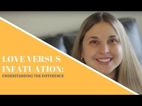 Love Versus Infatuation: Understanding the Difference