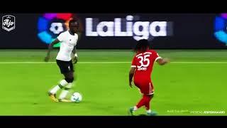 Sadio Mane | 2018 | Goals,  Assist, skills 💥🔥