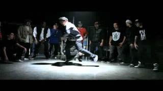 SUPER CR3W-MUSIC VIDEO