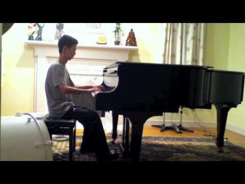Stan (piano cover)