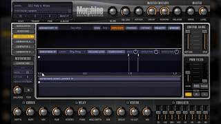 Morphine Part Eight - Create Your Own Sounds