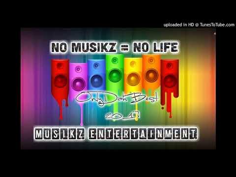 DJ Toton x Ykee Benda - SuperMan (Remix 2017)