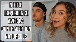 NOTRE EXPÉRIENCE AVEC LA CONTRACEPTION NATURELLE