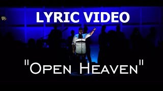 Video Maranda Curtis - Open Heaven (Lyric Video) download MP3, 3GP, MP4, WEBM, AVI, FLV Oktober 2018