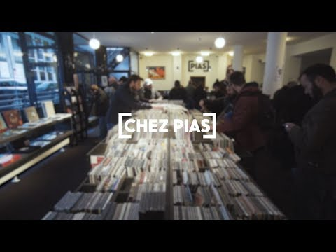 Record Store Day 2019 [CHEZ PIAS] aftermovie