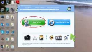 Easy SD Card Recovery Software - Lost, Deleted Images? Get them back easily.