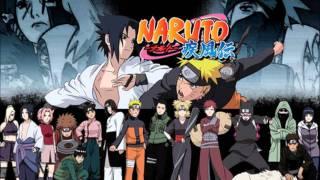 Naruto Shippuden Opening