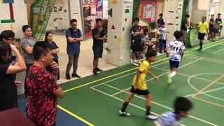 Publication Date: 2018-06-23 | Video Title: 四人足球挑戰賽冠軍賽足本重播