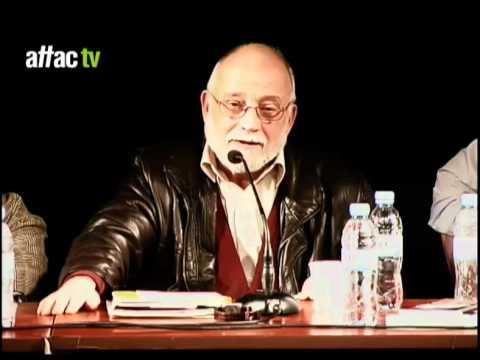 Muere Arcadi Oliveres, el economista anticapitalista