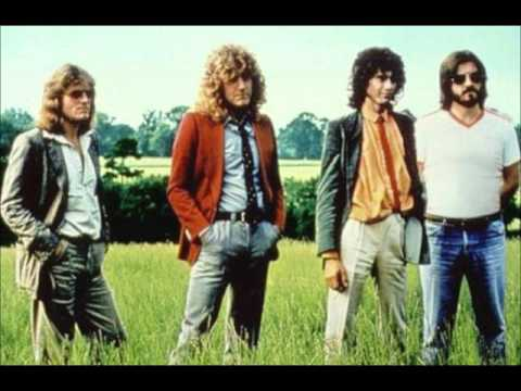 Led Zeppelin - Immigrant Song mp3