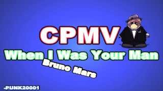 [CPMV] When I Was Your Man- Bruno Mars-Club Penguin