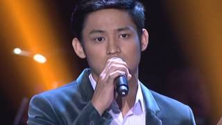 Michael Pangilinan sings 'Pare, Mahal Mo Raw Ako' at Himig Handog 2014 Finals Night