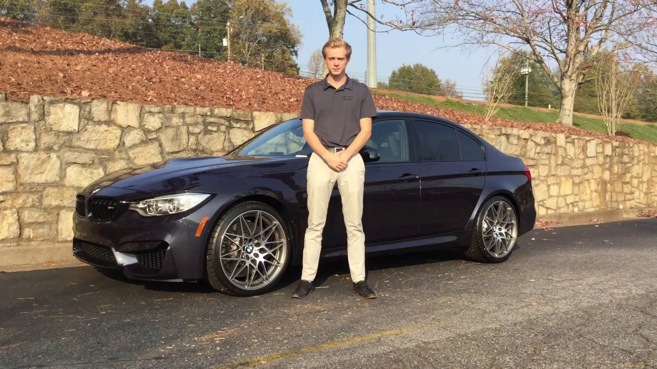 United Bmw Roswell >> United Bmw Roswell The 30th Anniversary Edition Bmw M3