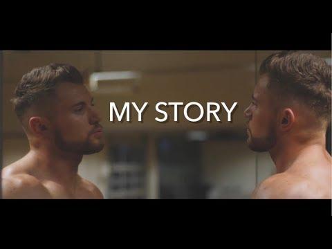 LUKE HULME  MY FITNESS STORY