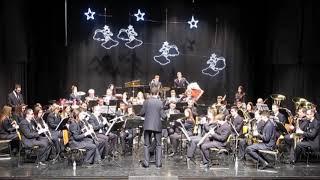 Les Miserables. Banda Municipal de Sangüesa