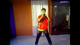 Yeh Jo Desh Hai Tera (freestyle dance)