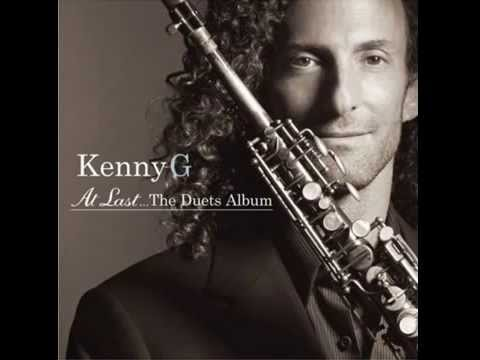 Right here waiting for you Kenny G_Saxophone