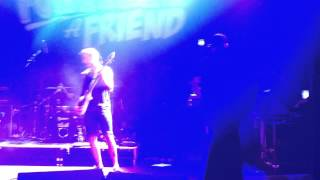 Funeral For A Friend - Best Friends And Hospital Beds @ Manchester Academy 2 5/10/13