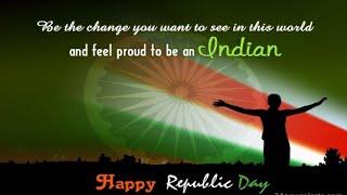 happy republic day whatsApp status republic day special whatsApp status 2019