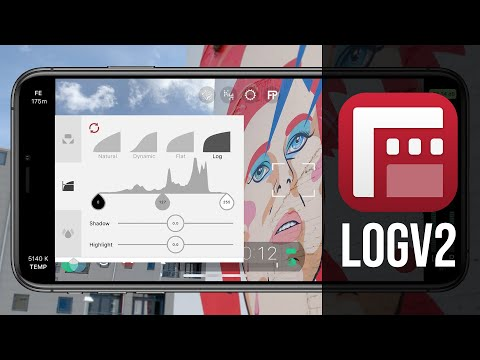 Cinematographer Kit - Filmic Pro Mobile Video | Filmic Pro