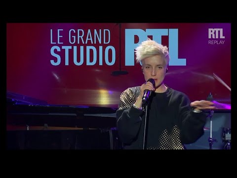 Jeanne Added - Missing (Everything But The Girl) - (Live) - Le Grand Studio RTL mp3