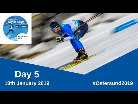 Biathlon Individual | Ostersund 2019