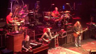 """Allman Brothers, """"Every Hungry Woman,"""" 12/3/2011"""