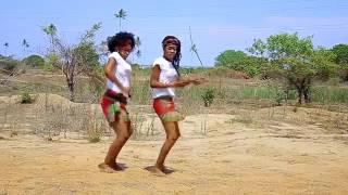 Dama Ija Feat  Pipinha da Ija   Ninethetha Awini Vídeo Oficial