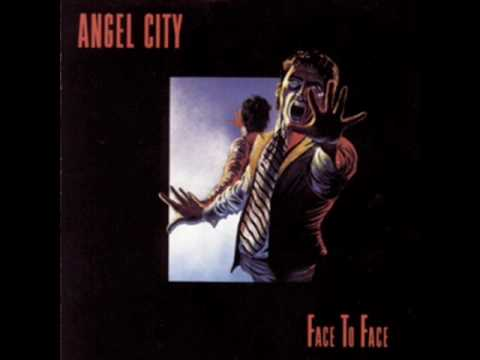 Angel City - Marseilles