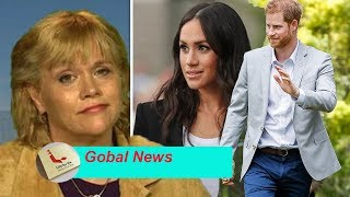 Samantha Markle reveals warned Meghan Markle of miscarriage for royal guards at Kensington Palace.