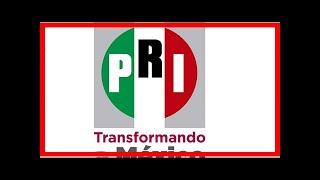 TET acredita PRI común y candidatos aliados