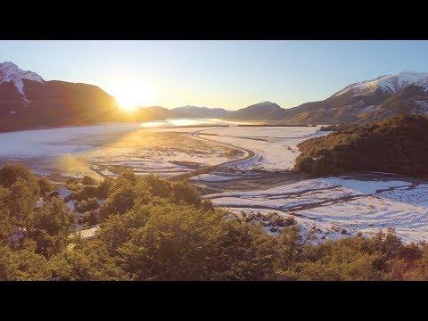 Coast to Coast   180 Degrees Trust Documentary   Blackbird  