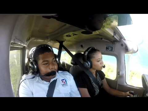 Caribbean Aviation Training Pilots