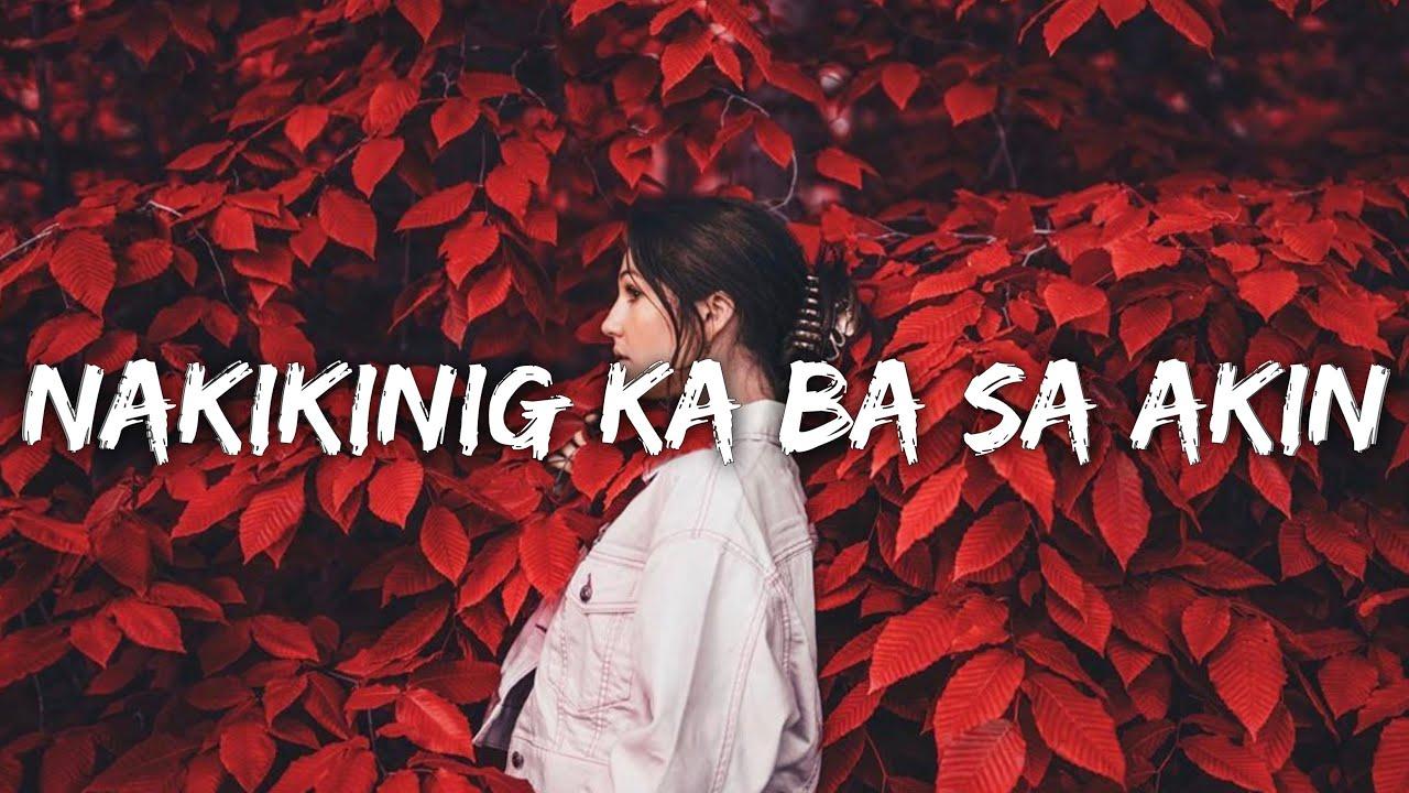 Download Ben&Ben - Nakikinig Ka Ba Sa Akin (Lyrics)