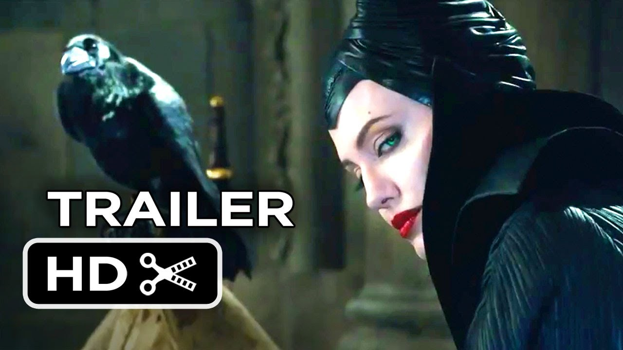 Maleficent Official Legacy Trailer 2014 Angelina Jolie Disney Movie Hd