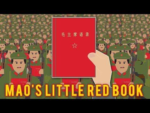 Mao's Little Red