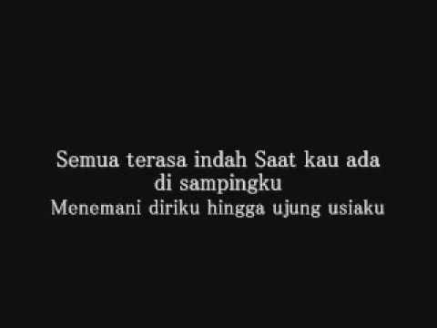 Our Story _ Bernafas Untukmu ( Lyrics ) By : Iyus Juanda ( ^_^ )