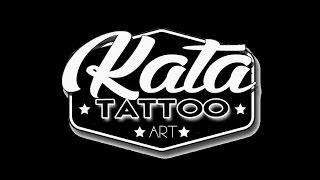KATA TATTOO ART  /  CONVENCIÓN DE TATTOO