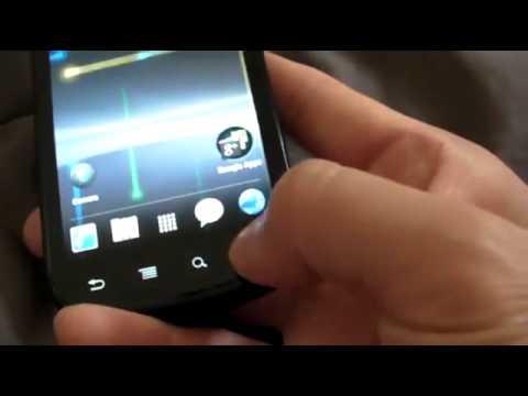 Android Ice Cream Sandwich Leak